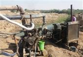 کاهش شدید حجم آب سد «ایوشان» خرمآباد؛ با کشاورزان متخلف برخورد قانونی میشود
