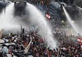 ماشین تبلیغاتی غرب علیه مقاومت و «اشک تمساح» برای لبنانیها