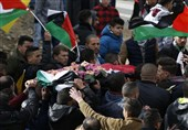 Funeral Held for 17-Year-Old Palestinians Shot by Israeli Forces (+Video)