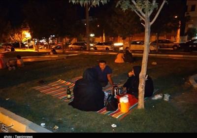 سهلانگاریهایی که قربانی میگیرد؛ بیتفاوتی برخی از مردم ایلام به کرونا+ تصاویر