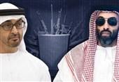 تشدید جنگ قدرت در خاندان امارات/ «بن زاید» محافظان شخصی خود را تغییر داد