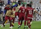 صعود قطر و مکزیک به نیمه نهایی کونکاکاف/ قهرمان آسیا در انتظار دیدار آمریکا و جامائیکا