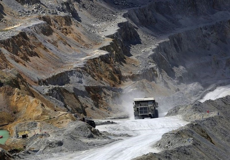 90 درصد محصولات معدنی خراسان جنوبی به دلیل دسترسی نامناسب به سیستم حمل و نقل قیمت تمام شده بالایی دارند