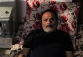 """مستند زندگی """"جانباز شیمیایی"""" برای ادامه فیلمبرداری به هلند میرود"""