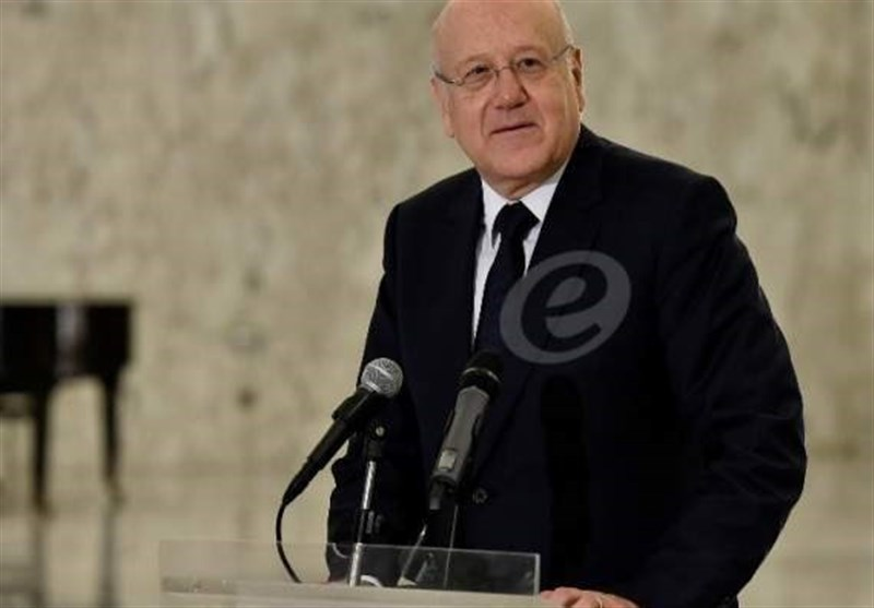 فضای مبهم لبنان پیش از رایزنیها/ «نجیب میقاتی» مامور تشکیل دولت میشود؟