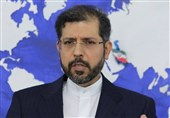 Iran Censures False Accusations by UN Rights Commissioner on Khuzestan Events