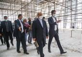 تلاش مشاور روحانی برای افتتاح ترمینال نیمه تمام فرودگاه کیش/ پایانه جدید در یک مراسم خصوصی افتتاح میشود؟