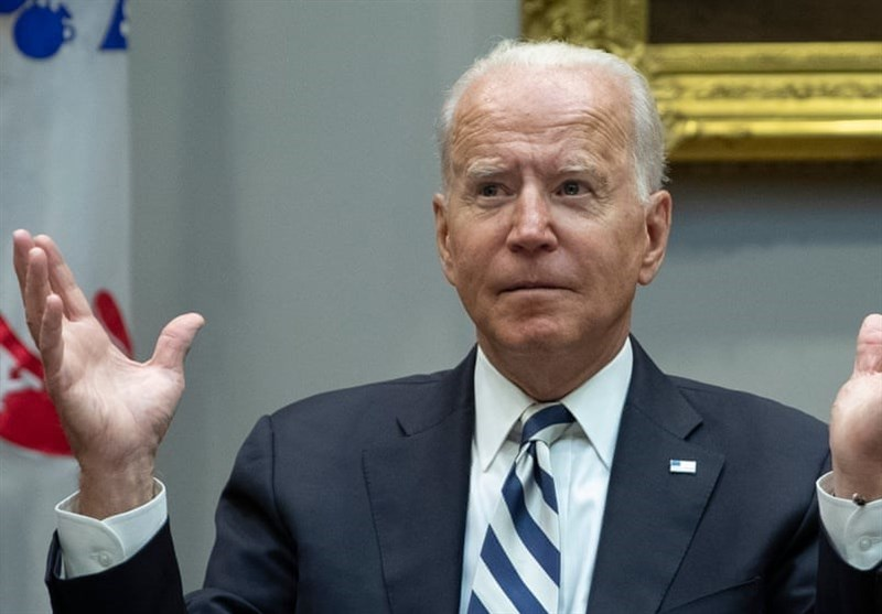 Nearly 6 in 10 Americans Fault Biden's Policies for 13-Year Inflation High: Poll
