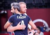 واکاوی ناکامیهای والیبال ایران از زبان مظفری؛ ضعف بزرگ آلکنو و برخوردهای معلم دیکتهای