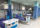 دومین بیمارستان مجهز تنفسی به همت ارتش در سیستان و بلوچستان احداث میشود