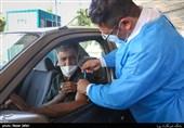 تالار قرآن همدان به مراکز تجمیعی واکسیناسیون کرونا اضافه شد