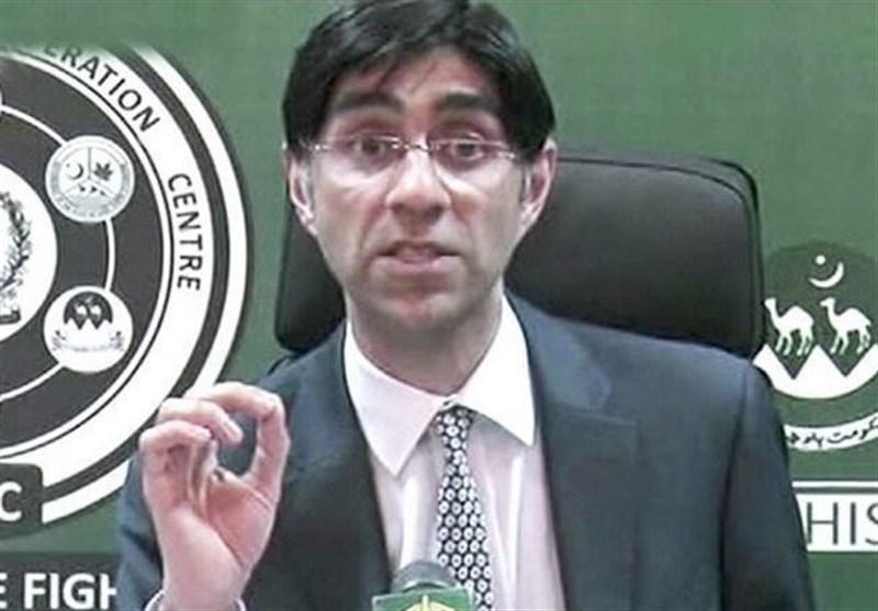 ابراز نگرانی اسلامآباد درباره استفاده از خاک افغانستان علیه پاکستان