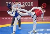 المپیک 2020 توکیو  پایان روز دوم برای کاروان ایران؛ بدون مدال با فاجعه تکواندو و شکست بسکتبال/ ملایی؛ تنها نماینده سربلند