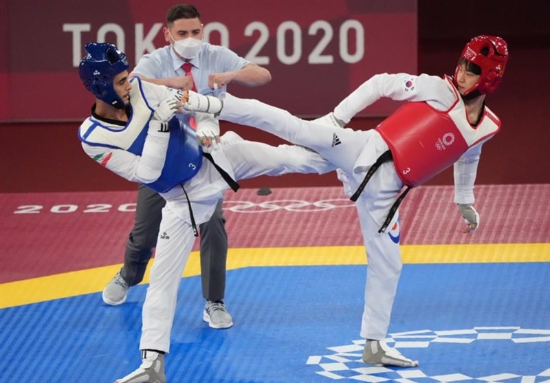 المپیک 2020 توکیو| پایان روز دوم برای کاروان ایران؛ بدون مدال با فاجعه تکواندو و شکست بسکتبال/ ملایی؛ تنها نماینده سربلند
