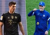 لواندوفسکی فوتبالیست سال آلمان لقب گرفت؛ توخل مربی سال