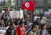 رئیس جمهور تونس مقررات نظامی شبانه وضع کرد
