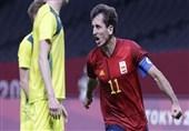فوتبال المپیک  پیروزی اسپانیا و آلمان در روز حذف عربستان/ صعود ژاپن و برد پرگل کره جنوبی