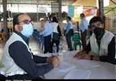 تصویب افزایش تختهای کرونایی در بیمارستانهای تهران