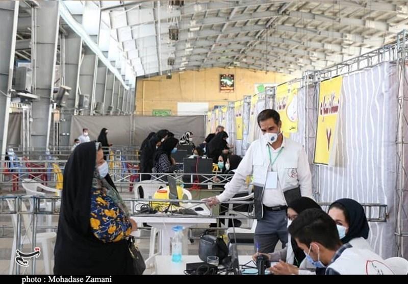 سردار سلیمانی: در طرح واکسیناسیون کنار وزارت بهداشت هستیم/ فناوری واکسن نورا برای تولید هر واکسن دیگری قابلیت دارد