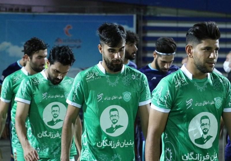 لیگ برتر فوتبال ,