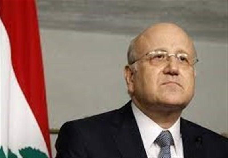 Najib Miqati Named Lebanese Prime Minister Again