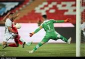محمدخانی: از ابتدای فصل مشخص بود پرسپولیس رقیبی ندارد/ تیم گلمحمدی منسجم و تماشاگرپسند بازی میکند