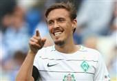المپیک 2020 توکیو  خواستگاری تلویزیونی بازیکن آلمان پس از کسب اولین پیروزی + عکس