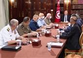 آیا تصمیم رئیس جمهور تونس کودتا بود؟ /ماده 80 قانون اساسی تونس چه میگوید؟