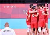 المپیک 2020 توکیو| پایان روز سوم با دومین برد تیم ملی والیبال/ شناگر 20ساله رکورد شکست، بانوی بدمینتونباز در گام نخست پیروز شد
