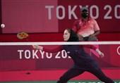 المپیک 2020 توکیو| آقایی: میخواهم این رؤیا را ادامه بدهم/ هدفم انجام بهترین مسابقه با نهایت تلاش است