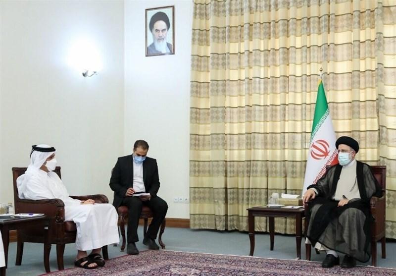 Ties with Neighbors Iran's Top Priority: President-Elect