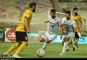 شب داغ فوتبال ایران با حضور اصفهانیها / بررسی احتمالات مختلف بازیهای سپاهان و ذوبآهن