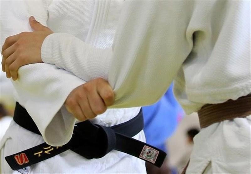 جودو قهرمانی نوجوانان کشور| معرفی برترینهای چهار وزن نخست