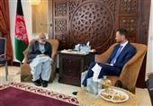 استانکزی: پیشرفت روند صلح نیازمند حمایت جامعه جهانی است
