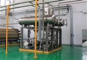 احیای واحد هیدروژن کارخانه فولاد غرب آسیا با تلاش یک شرکت دانشبنیان