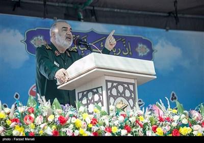سالروز بزرگداشت عملیات مرصاد در کرمانشاه