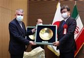 المپیک 2020 توکیو| صحبتهای صالحیامیری درباره افتتاح نمایشگاه «ایران زیبا» در ژاپن