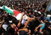 شهادت کودک فلسطینی به ضرب گلوله نظامیان صهیونیست
