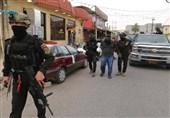 مفتی داعش در استان الانبار عراق دستگیر شد