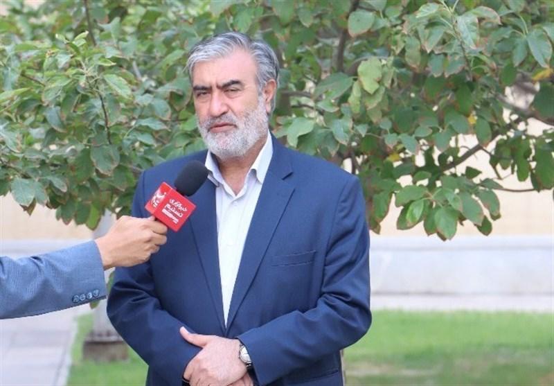 نماینده مردم شیراز در مجلس: ظرفیتهای ملی و استانی برای سرعت در پروژه انتقال آب از دریا به استان فارس استفاده شود