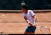 نفرات برتر تور بینالمللی تنیس جوانان در اصفهان مشخص شدند