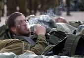 شیوع گسترده مصرف مواد مخدر در میان نظامیان رژیم صهیونیستی