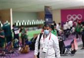 المپیک 2020 توکیو| نصراصفهانی: فروغی فوقالعاده بود، رستمیان از نظر روحی دچار مشکل شد/ عملکرد تیم تپانچه بسیار عالی بود