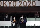 المپیک 2020 توکیو| طاهریان: کسب مدال در روز نخست غیرقابل باور بود/ یک روز به دختران قایقران ما میخندیدند