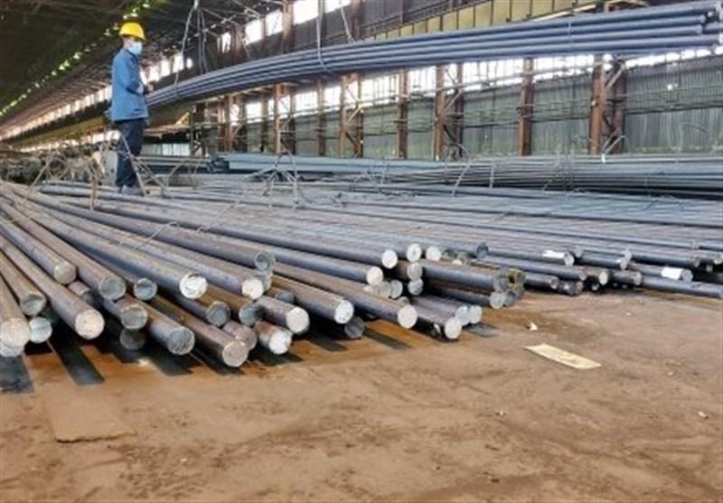 میلگرد 50 عضو جدید سبد محصولات صنعتی ذوب آهن اصفهان
