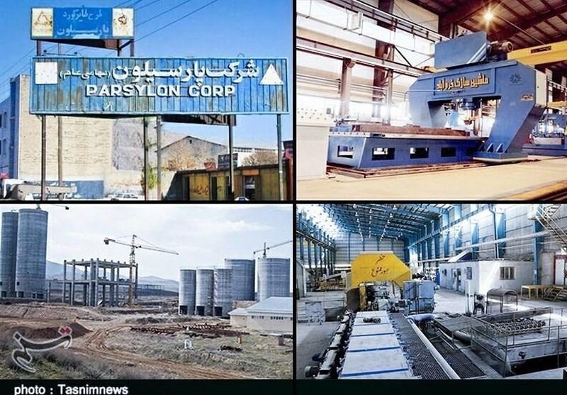 وعدههای 8 ساله دولت تدبیر در لرستان  6 کارخانه بزرگ خرمآباد احیاء نشد/ 5000 شغل از دست رفت+ اینفوگرافیک