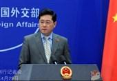 سفیر جدید چین عازم آمریکا شد