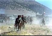 یادی از حماسه آفرینی رزمندگان لرستانی در عملیات مرصاد/ 77 رزمنده استان آسمانی شدند + تصاویر