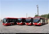 """در """"توقفگاههای شرکت واحد اتوبوسرانی تهران"""" چه میگذرد؟!/ هزینهکرد تا یک میلیارد تومان برای اورهال یک اتوبوس شهری! + فیلم"""