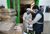 طبخ و توزیع 3000000 پرس غذا در طرح احسان غدیر توسط ستاد اجرایی فرمان امام